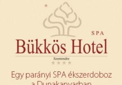 Spa hotel Szentendre