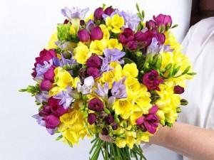 Vágott virág