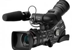 Használt kamera