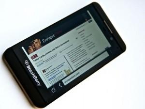 Internetezés mobilról